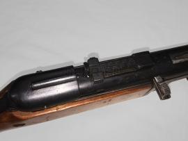 6948 Охолощённый пистолет-пулемёт Шпагина (ППШ) с секторным прицелом