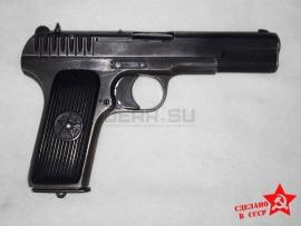 6955 Охолощённый пистолет ТТ30 «РОК» (Тульский Токарев ранний)