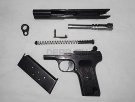6981 Охолощённый пистолет ТТ образца 33 года «СОК» (Тульский Токарев)