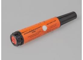 Фальшфейер-факел морской для подачи сигналов бедствия