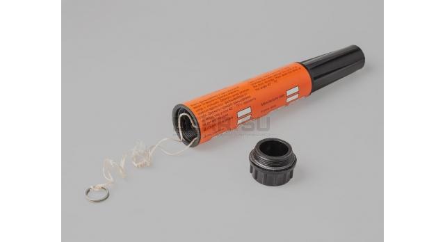 Фальшфейер-факел морской для подачи сигналов бедствия [сиг-330]