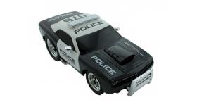 Р/У полицейская машина из серии &quotMuscle Сar&quot 1/16 + свет + звук 4