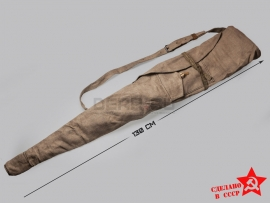 7033 Армейский чехол для винтовки Мосина, ДП-27, СВТ, АВТ