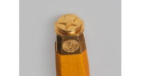 Парадный офицерский общевойсковой кортик образца 1945 года / Оригинал ЗИК 1955г NГ0080