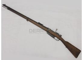 Охолощённая винтовка Маузер (Mauser 98k) / Оригинал 1891 года [со-17]