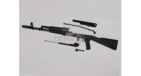 Охолощённый автомат АК-74М
