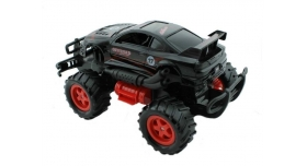 Р/У внедорожник Monstre Truck Nissan Skyline в ассортименте 1/16 + свет + звук 10