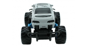 Р/У внедорожник Honda Integra в ассортименте 1/16 + свет + звук 7