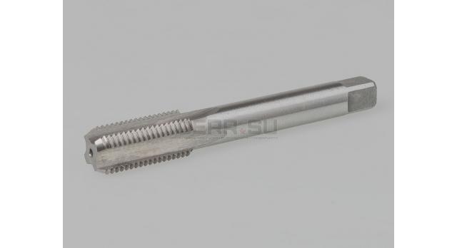 Метчик М14х1.5 / Машинно-ручной однопроходный сталь Р6М5 [инстр-17]