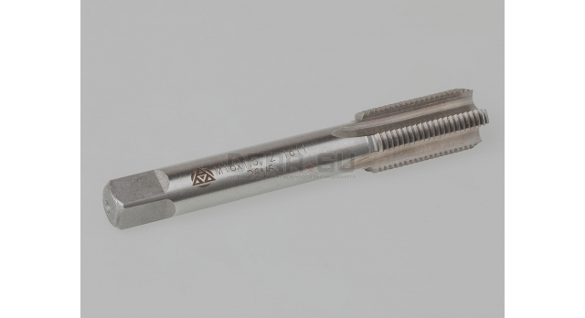 Метчик М16х1.5 / Машинно-ручной однопроходный сталь Р6М5 [инстр-19]