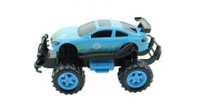 Р/У внедорожник Monstre Truck BMW 6 в ассортименте 1/16 + свет + звук 2