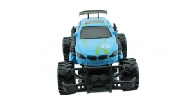 Р/У внедорожник Monstre Truck BMW 6 в ассортименте 1/16 + свет + звук 3