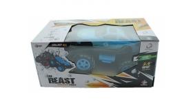 Р/У внедорожник Monstre Truck BMW 6 в ассортименте 1/16 + свет + звук 13
