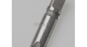 Метчик М24х1/ Машинно-ручной однопроходный 1HSS [инстр-33]
