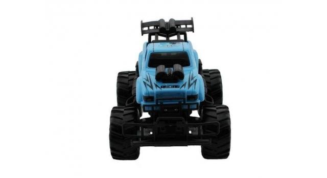 Р/У внедорожник Monster Truck Pickup Ford Raptor в ассортименте 1/14 + свет + звук 3