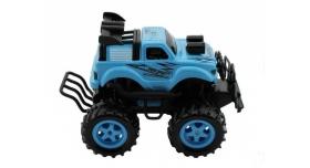 Р/У внедорожник Monster Truck Pickup Ford Raptor в ассортименте 1/14 + свет + звук 4