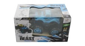 Р/У внедорожник Monster Truck Pickup Ford Raptor в ассортименте 1/14 + свет + звук 13