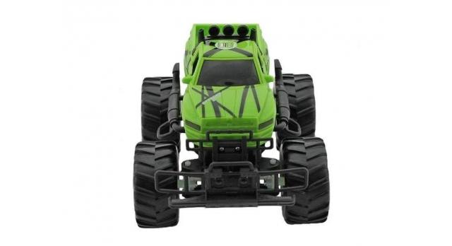 Р/У внедорожник Monster Truck Pickup Dodge Ram в ассортименте 1/16 + свет + звук 3