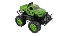 Р/У внедорожник Monster Truck Pickup Dodge Ram в ассортименте 1/16 + свет + звук 7