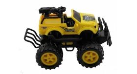 Р/У внедорожник Monster Truck Pickup Mars в ассортименте 1/14 + свет + звук 4
