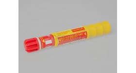 Немецкий телескопический сигнальный фаер / Жёлтый пр-ва PainsWessex [сиг-337]
