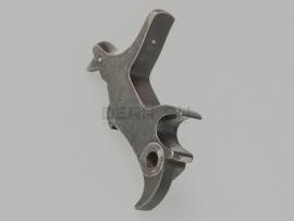 7184 Курок для царского револьвера Наган образца 1895 года