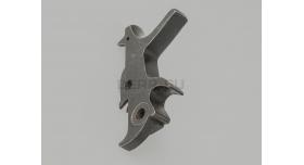 Курок для револьвера Наган / Оригинал с клеймом звезда склад [наган-114]