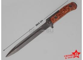 Чехословацкий штык-нож к автомату VZ-58