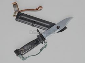 7238 Югославский штык-нож для АКМ, АК-74