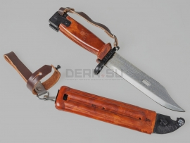 7252 Болгарский штык-нож 6х4 для АКМ, АК-74