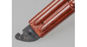 Штык-нож 6Х4 облегчённый для АКМ, АК-74 / Оригинал ижевский склад [хо-42]