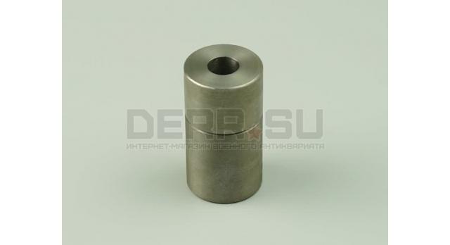 Набор для обжима гильз Нагана (7.62х38-мм) / Молотковый под конус [мт-179]