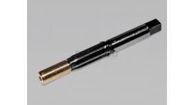 Развёртка для формирования патронника .25 ACP (6,35х15,5 HR) / Из стали Р6М5 [инстр-49]