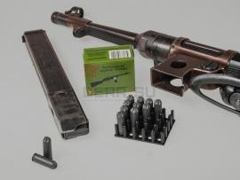 7365 Охолощённый пистолет-пулемёт MP-38