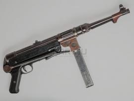 7369 Охолощённый пистолет-пулемёт MP-38