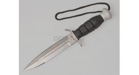 Боевой специальный нож 6Х8 «Клён» / Оригинал новый [хо-125]