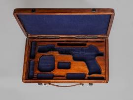 7404 Футляр для пистолета Марголина (МЦМ)