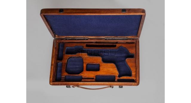 Футляр для пистолета Марголина (МЦМ) / Оригинал б/у [п-65]