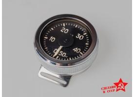 Водолазный глубиномер Г-5 СССР