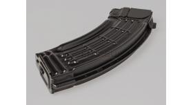 Магазин для АКМС алюминиевый (десантный ВДВ) /  Оригинал склад на 30 патронов 7,62х39-мм [ак-90]