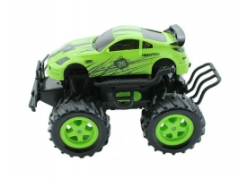 Р/У внедорожник Monster Truck Toyota Celica в ассортименте 1/14 + свет + звук 1