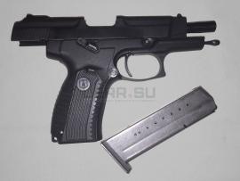 7449 Охолощённый пистолет Ярыгина (ПЯ)