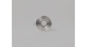 Дюралевая втулка 4 калибра (26-мм) / Под сигнальный патрон 410 кал. (11.7-мм) [сиг-341]