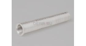 Дюралевая втулка 4 калибра (26-мм) / Под сигнальный патрон 12 кал. (18.5-мм) [сиг-340]