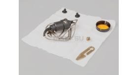 Комплект ЗИП оптического прицела ПСО-1 (ПО 4х24; ПО 6х3) / Оригинал новый (с светодиодом АГИ-18М) [по-73]