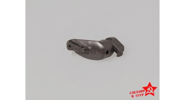 Предохранитель для пистолета ПМ / Оригинал чёрный [пм-4]