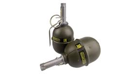 Пиротехническая учебно-имитационная граната PFX RGD-5 Советская