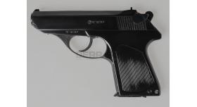 Макет массогабаритный ПСМ (пистолет самозарядный малогабаритный) / Оригинал в идеальном сохране [мт-824]