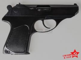 7552 Макет массогабаритный ПСМ (пистолет самозарядный малогабаритный)