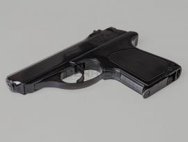 7553 Макет массогабаритный ПСМ (пистолет самозарядный малогабаритный)
